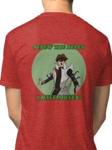 Seto Kaiba Tri-blend T-Shirt