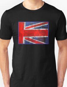 Oasis Union Jack Part2 T-Shirt