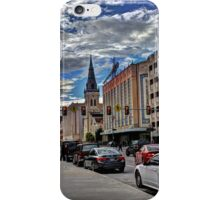 San Antonio iPhone Case/Skin