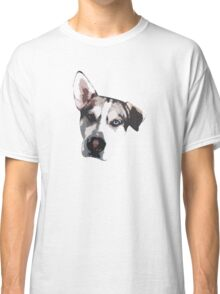 Willow the Husky Classic T-Shirt