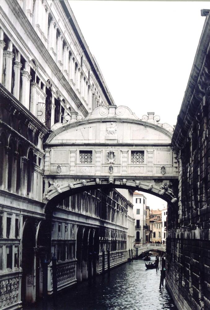 Venice by mkpshay
