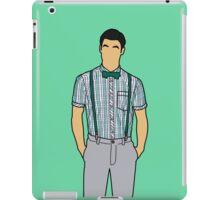 Bowties & Gel iPad Case/Skin