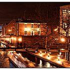 Birmingham By Night by Ajmdc