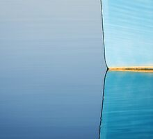 Waterline II by David Librach - DL Photography -