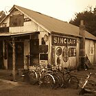 sinclair market by soulsease