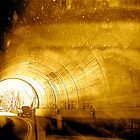 tunnel by soulsease