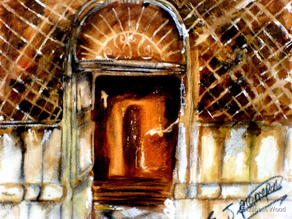 DoorWay by Elizabeth Wood