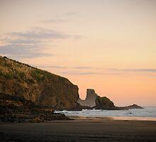 Bethel's Beach by hocapontas