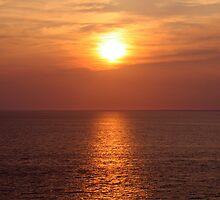 Sunset  by branning1021