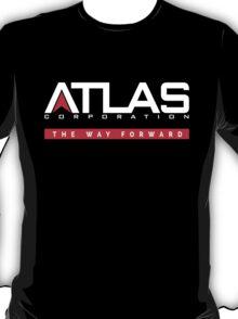 Atlas Corp Full T-Shirt