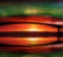 The Skye At Night by Ian Jeffrey