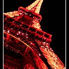 Tour Eiffel  by Georgi Bitar