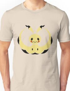 Hidden Loneliness - Mimikyu Unisex T-Shirt