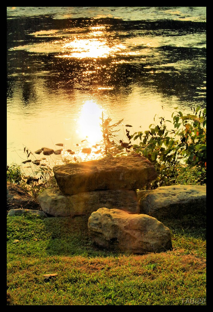 Serenity by TABI22