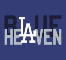 Blue Heaven by BeinkVin