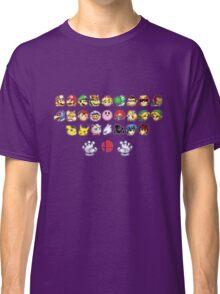 Melee Sprites Classic T-Shirt