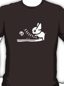 Chi Hump is Black T-Shirt