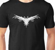 inflight | darkbg Unisex T-Shirt