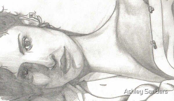 Restful by Ashley Sanders