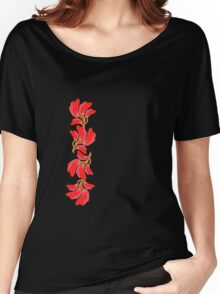 Tulips - Tee Women's Relaxed Fit T-Shirt