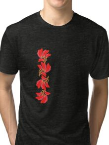 Tulips - Tee Tri-blend T-Shirt