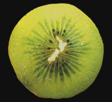 Kiwi by Hugh M