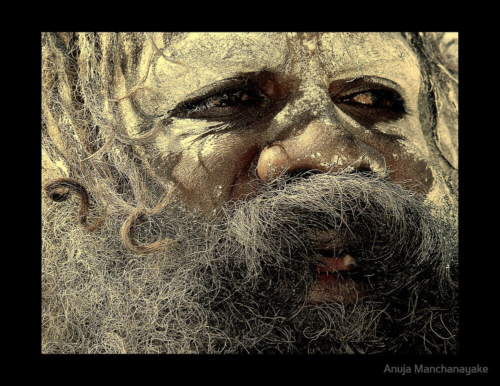 The Elder by Anuja Manchanayake