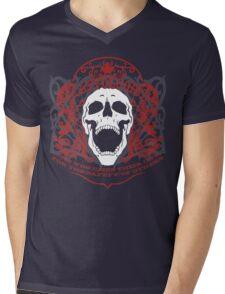 Scaffologist Mens V-Neck T-Shirt