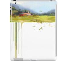The Farm  iPad Case/Skin