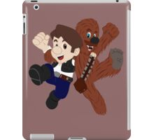 Star Bros. iPad Case/Skin