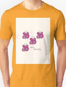 Silly Butterfly T-Shirt