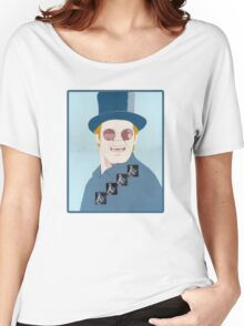 Elton John Women's Relaxed Fit T-Shirt
