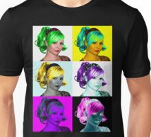 Ellis Dee Unisex T-Shirt