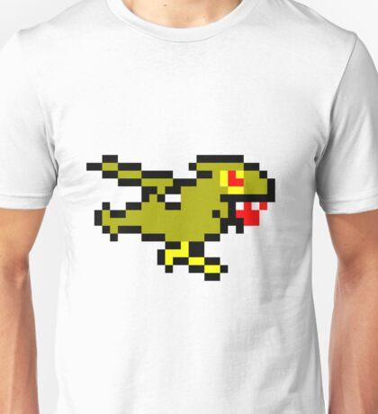 Alex the kidd monster bird Unisex T-Shirt
