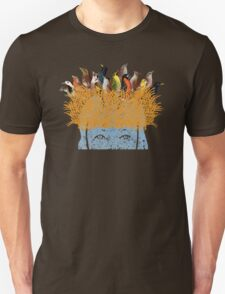 Noisy Nest Headgear T-Shirt