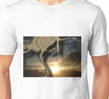 ~father/time~ (one) Unisex T-Shirt