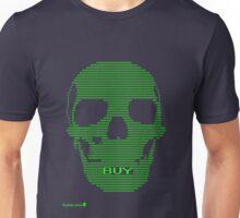 SHOP TILL YOU DROP Unisex T-Shirt