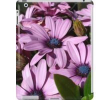 Purple Party iPad Case/Skin
