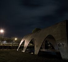 Arches by Todd Norbury
