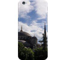 Blue Mosque iPhone Case/Skin