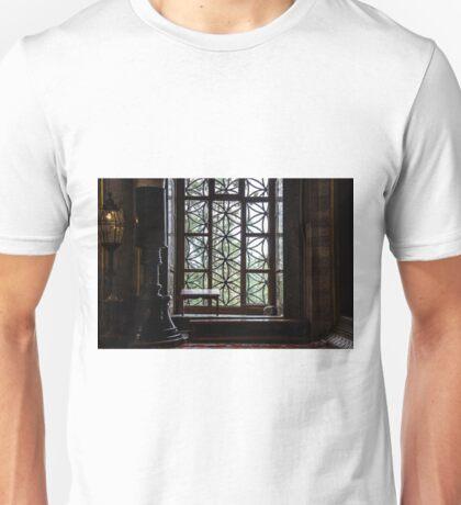 Inside Suleymaniye Unisex T-Shirt