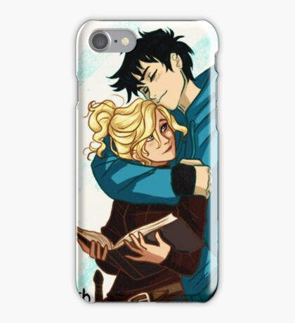 Percabeth for Life iPhone Case/Skin