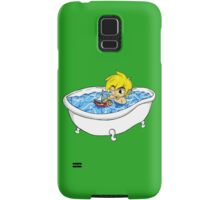 The Great Tub Samsung Galaxy Case/Skin