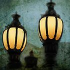 Gas Light by Karen E Camilleri
