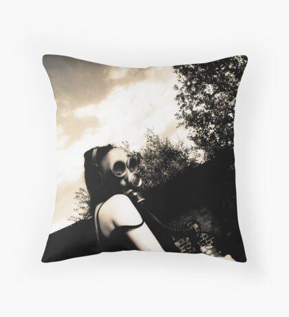 emily Throw Pillow