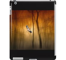 Forest Flight iPad Case/Skin