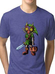 Trick or Treat! Tri-blend T-Shirt