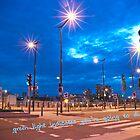 Green lights by samuelcain