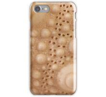 Sea Urchin Macro iPhone Case/Skin