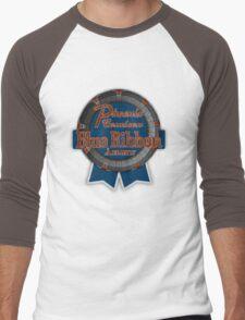 Bragate Men's Baseball ¾ T-Shirt